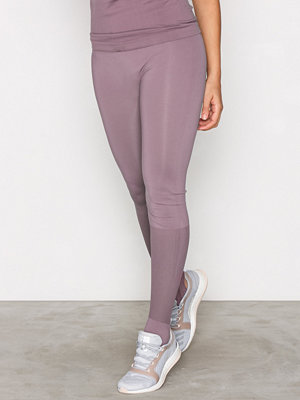 Only Play onpOLIVIA Seamless Yoga Tights Ljus Lila