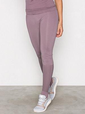 Sportkläder - Only Play onpOLIVIA Seamless Yoga Tights Ljus Lila