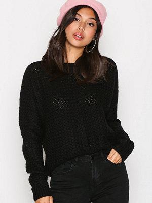 Calvin Klein Jeans Sue CN Sweater LS Black