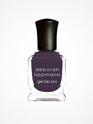Naglar - Deborah Lippmann Gel Lab Pro Purple Haze