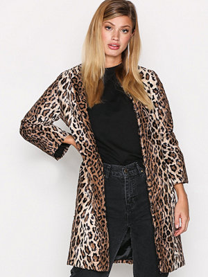 Hunkydory Leopard Jacket Leopard