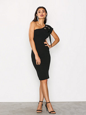 TFNC Abby Dress Black
