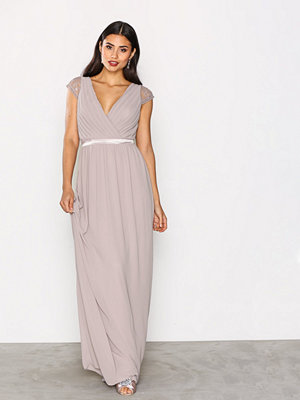 TFNC Hollyn Maxi Dress Lavender