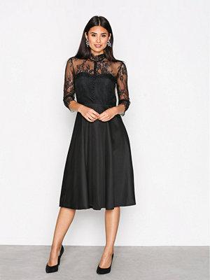 Y.a.s Yaspretty Dress Svart