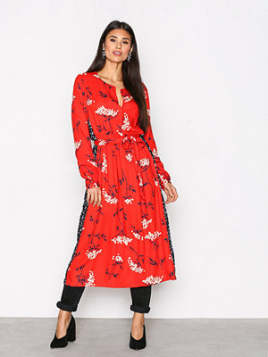 MOSS Copenhagen Nijitha Dress Flowers
