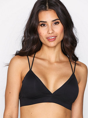 Magic Dream Bralette Svart