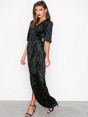 Moves Ilena Dress Black