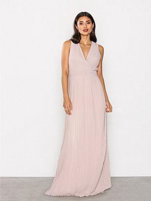 TFNC Stella Maxi Dress Pink