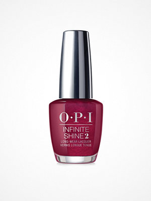 OPI Infinate Shine - Holiday Sending You Holiday Hugs