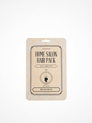 Hårprodukter - Kocostar Home Salon Hair Pack Transparent