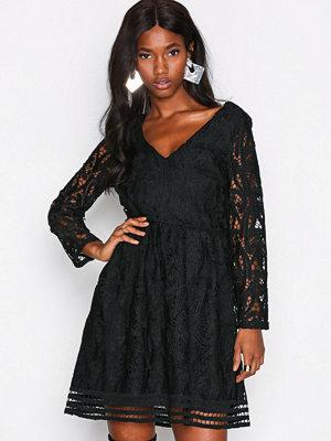 Vero Moda Vmexclusive 7/8 Dress D2-8 Svart