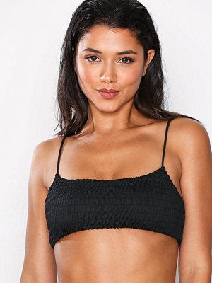 Bikini - NLY Beach Smock Bikini Top