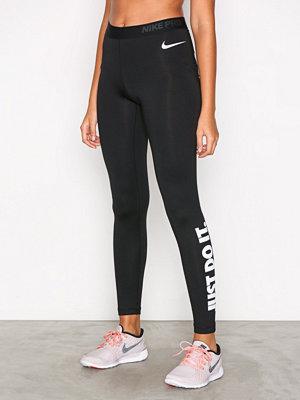 Sportkläder - Nike NP Tight JDI Svart/Vit
