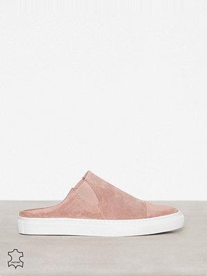 Sneakers & streetskor - Filippa K Jodi Slip-In Sneaker Rose