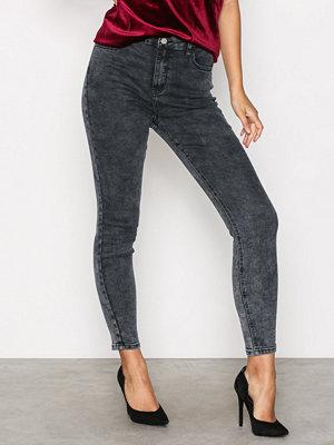 Glamorous Jeans Charcoal