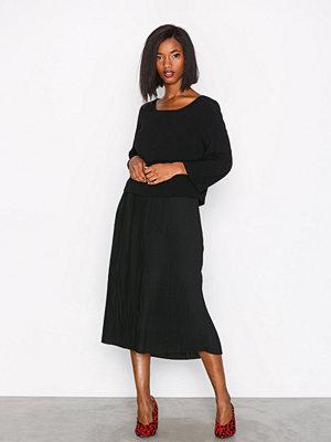 Object Collectors Item Objsofy 2/4 Dress 93 Svart