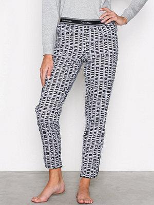 Pyjamas & myskläder - Calvin Klein Underwear Pant Grå