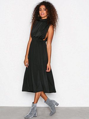 Sisters Point Brazil Dress Black