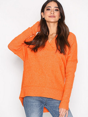 By Malene Birger Zonia Knitwear Orange