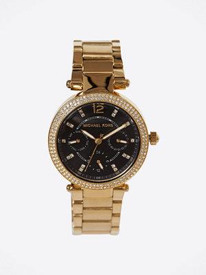 Klockor - Michael Kors Watches Mini Parker Guld