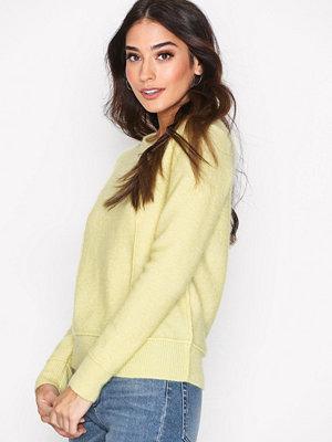By Malene Birger Balancia Knitwear Yellow
