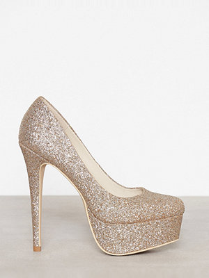 Pumps & klackskor - NLY Shoes Platform Pump