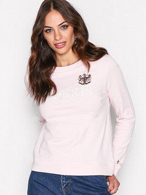 Morris St Michel Sweatshirt Pink