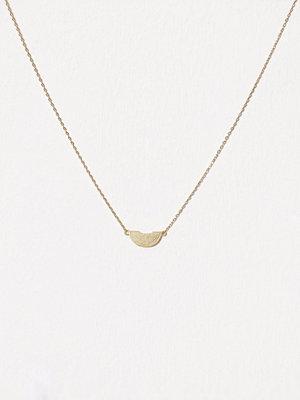 MINT By TIMI halsband Watermelon necklace Guld