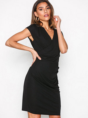 Tiger of Sweden Kashi Dress Midnight Black