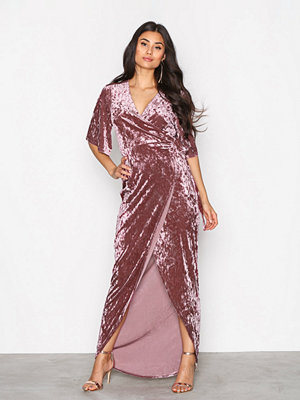 Moves Ilena Dress Orchid