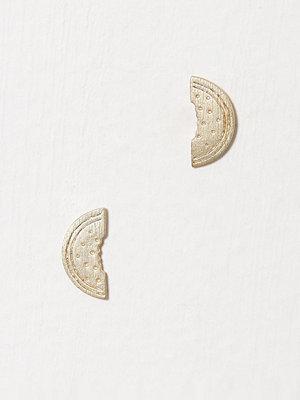 MINT By TIMI örhängen Watermelon earrings Guld