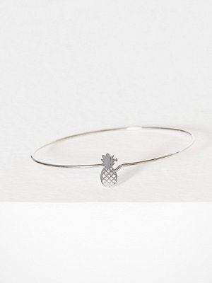 MINT By TIMI armband Pineapple bangle Silver