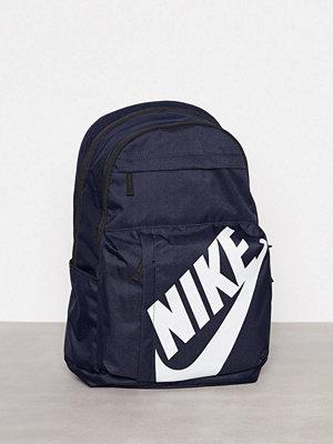 Sport & träningsväskor - Nike Nk Elmntl Bkpk Svart