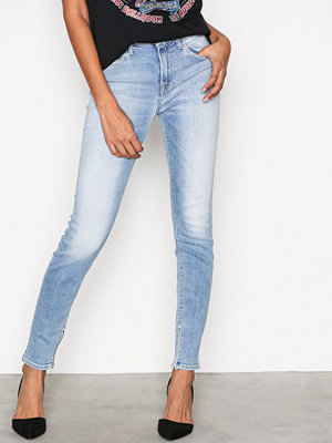 Replay WCX654 Joi Ankle Zip Denim