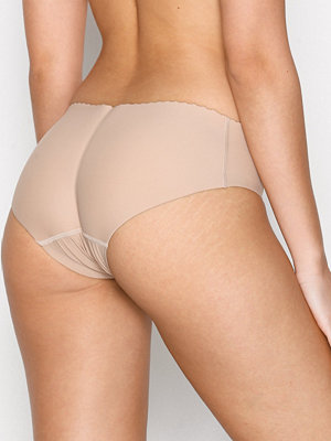Magic Padded Pants Beige