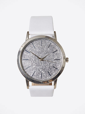 NLY Accessories Plain Watch Glitter