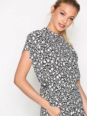 Samsøe & Samsøe Kimberly SS T-shirt Fleur