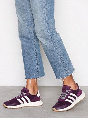 Adidas Originals Flb W Lila