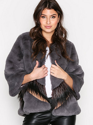 Munthe Sati Jacket Grey