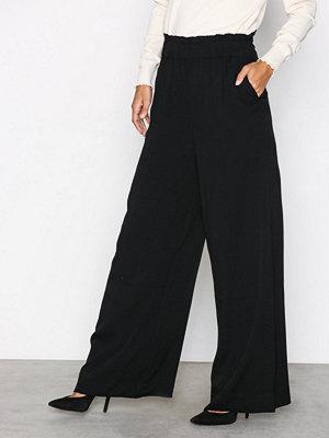 Dagmar Vick Trousers Black