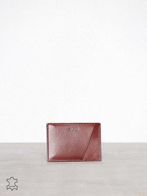 Plånböcker - Dagmar Card Holder Brick