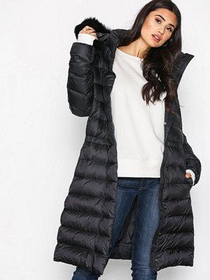 Dunjackor - Polo Ralph Lauren Down Fill Coat Black