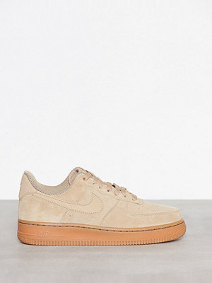 Sneakers & streetskor - Nike Air Force 1 '07 SE Mushroom