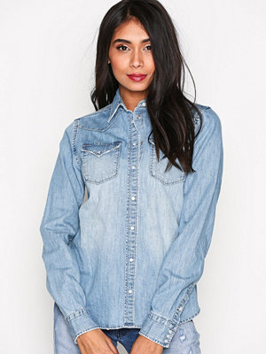Replay W2987 Shirt Denim