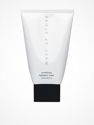 Ansikte - Make Up Store Revitalizing Hydration Mask Transparent