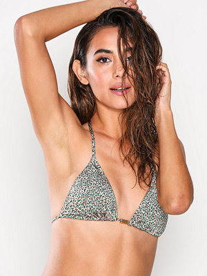 Phax Swimwear Triangle Bikini Top Grön