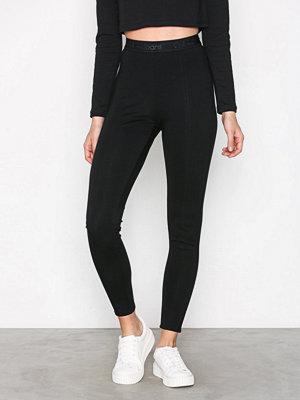 Leggings & tights - Calvin Klein Jeans Pilla Milano Legging Black