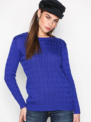 Lauren Ralph Lauren Kati Sweater Blue