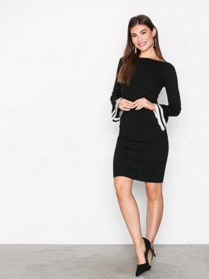 Lauren Ralph Lauren Elzina Casual Dress Black