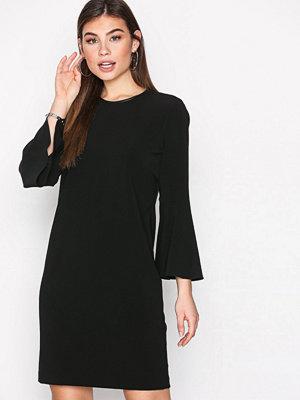 Polo Ralph Lauren Long Sleeve 3/4 Dress Black